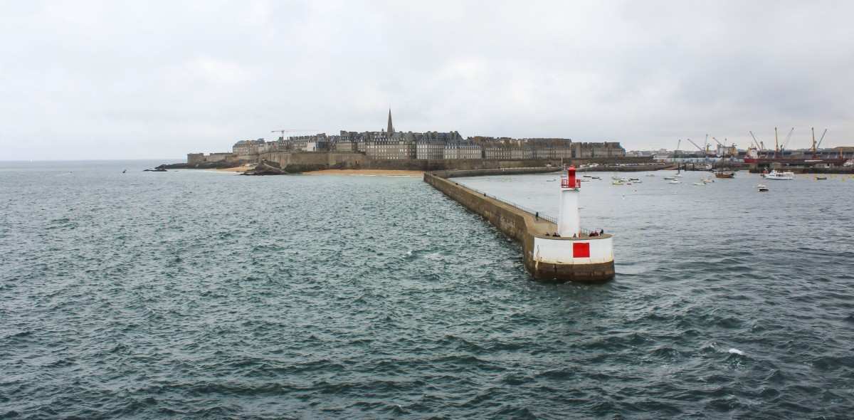 Saint-Malo and the Vendée, France