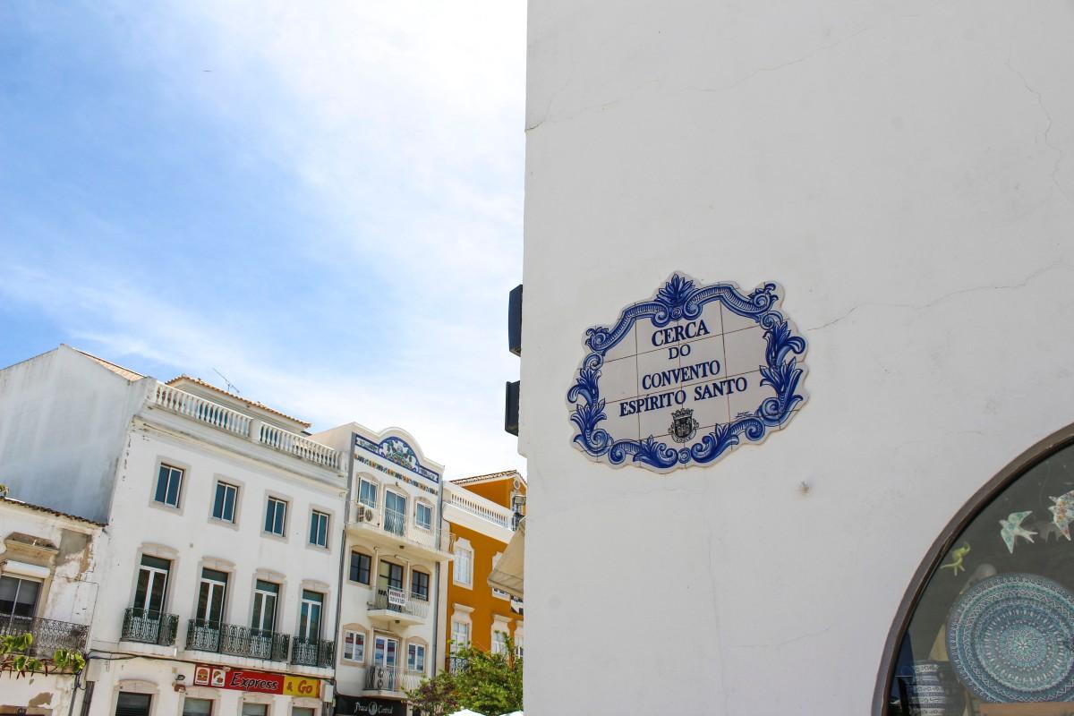Loulé and Faro, Portugal