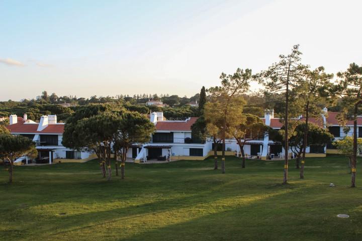 Vila Sol Resort at Sunrise, Portugal