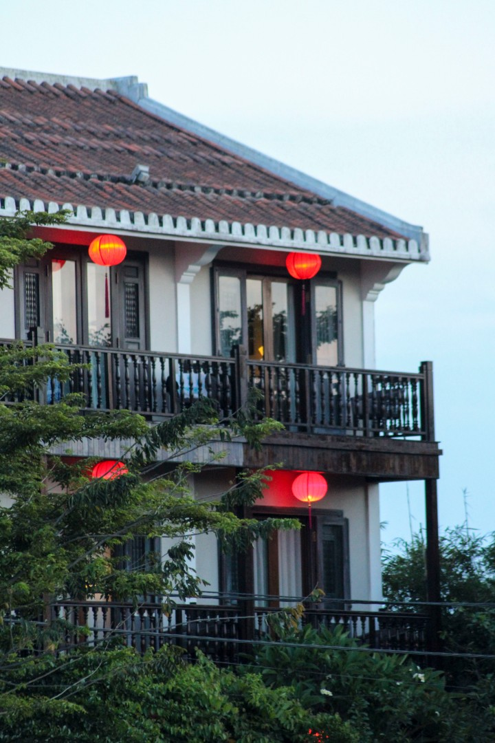 Little Hoi An Boutique Hotel and Spa, Hoi An, Vietnam
