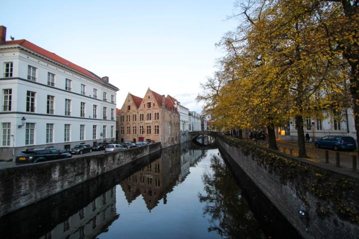 Hotel Ter Brughe, Bruges, Belgium