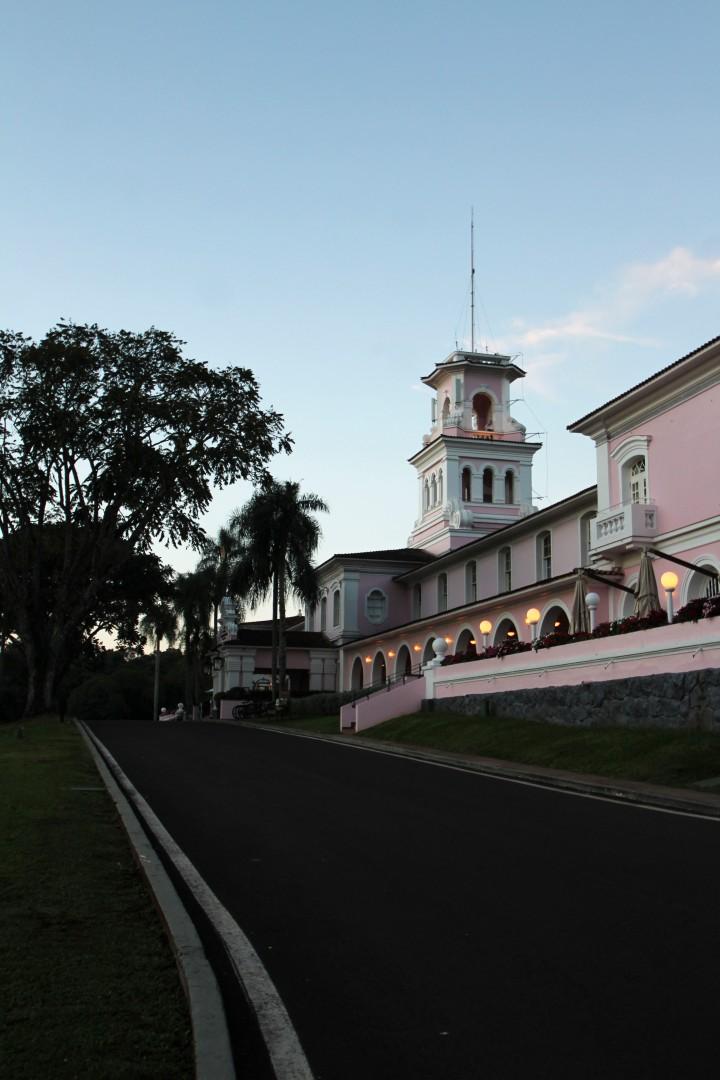 Belmond Hotel das Cataratas, Foz do Iguaçu, Brazil